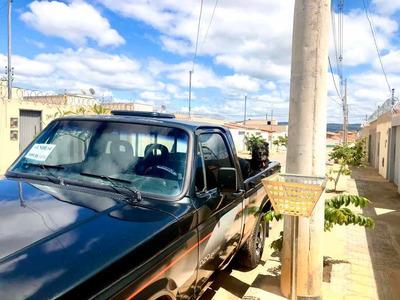 Chevrolet D-20 Pick-up D20 Diesel