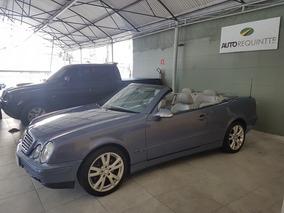 Mercedes-benz Classe Clk Clk 320 Cabriolet