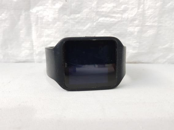 Sony Smartwatch 3 Sony Smart Watch 3 Funcionando Perfecto