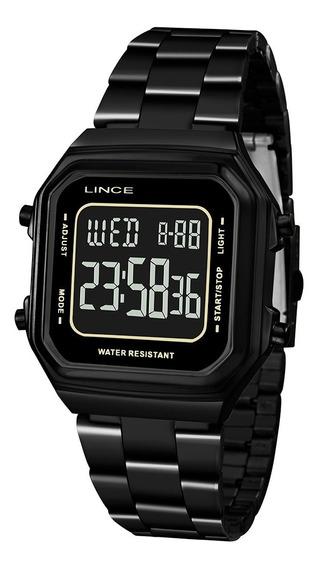 Relógio Lince Feminino Original Digital