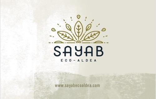 Sayab Eco Aldea - Tulum