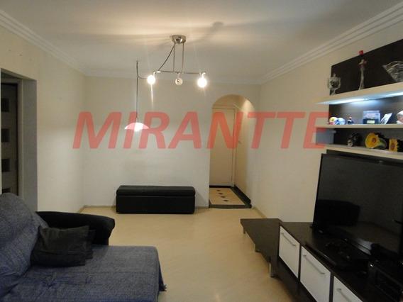 Apartamento Em Barro Branco - São Paulo, Sp - 326020