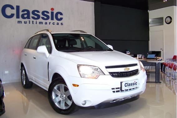 Chevrolet Captiva Sport Fwd 2.4 16v 171/185cv 2012
