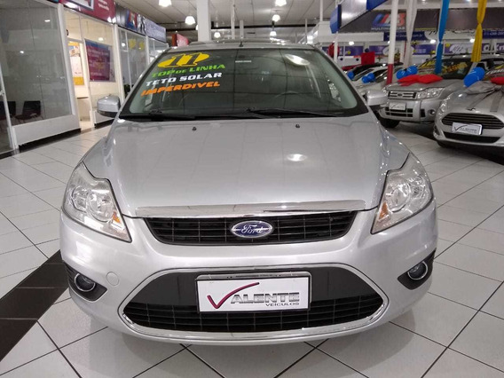 Ford Focus Sedan Ghia 2.0 16v