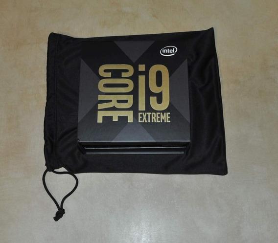 Processador Intel Core I9 9980xe Extreme Zero Nota Garantia