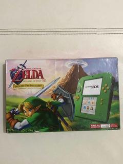 Nintendo 2ds Edition Zelda