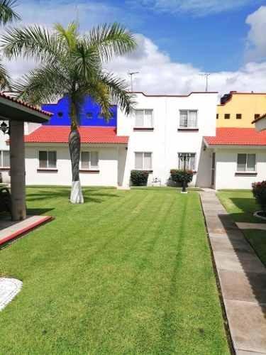 Casa De Descanso Al Sur De Cuernavaca