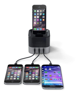 Cargador Usb Smart Apple Watch iPhone Xs