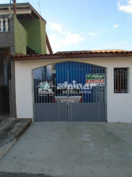 Aluguel Casa 2 Dormitórios Jardim Adriana Guarulhos R$ 1.350,00 - 34069a