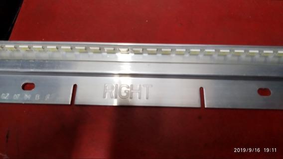 Kit 4 Lâmpada Tv Lg 42le4600
