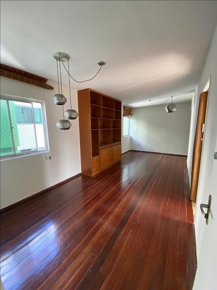Apartamento Em Graças, Recife/pe De 70m² 2 Quartos Para Locação R$ 900,00/mes - Ap396143