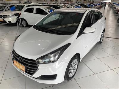 Hyundai Hb20s Hb Sedan 1.6 Confort Plus Automático - 2017 -