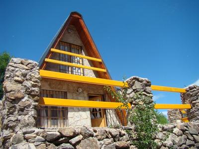 Se Alquilan Alpinas En El Trapiche-. Rio Grande, Todo El Año