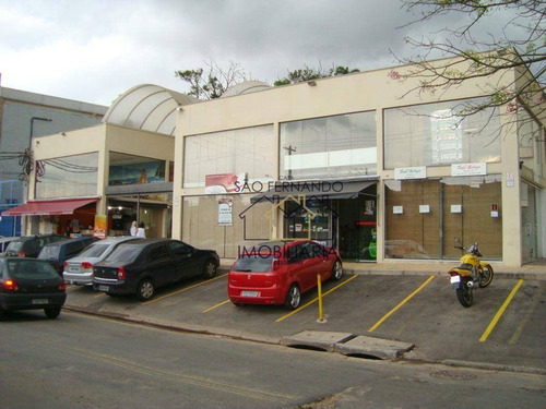 Imagem 1 de 10 de Loja Comercial Para Venda E Locação, Jardim Da Glória, Cotia - Lo0021. - Lo0021