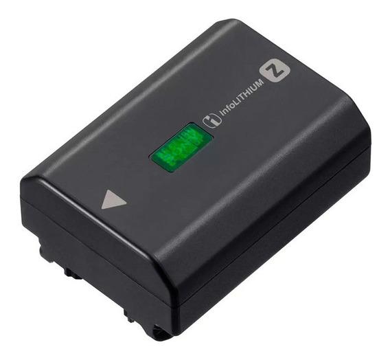 Bateria Recarregável Np-fz100