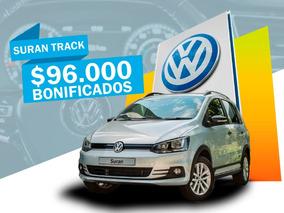 Volkswagen Suran Track Vw Rural 2018 Nuevo 0km 1.6 Manual