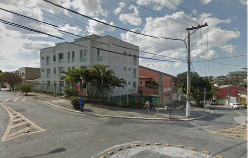 Apartamento À Venda, 55 M² Por R$ 280.000,00 - Jardim Bom Clima - Guarulhos/sp - Ap0066