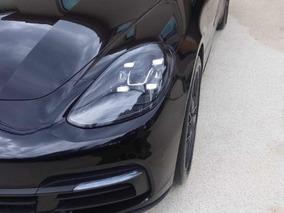 Porsche Panamera 2.9 V6 E-hybrid 4