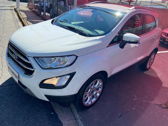 Ford Ecosport Titanuim 2.0 Flex