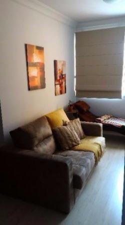 Apartamento - Azenha - Ref: 396723 - V-pj3795