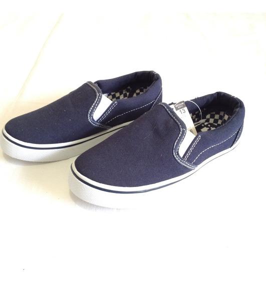 9 Zapatos De Goma Niño O Niña Basic Editions Talla 11 - 13