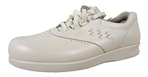 Sas Zapatillas Con Cordones Freetime Para Mujer (8 C / D Us,