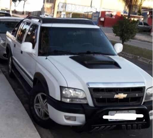 Chevrolet S-10 Executive