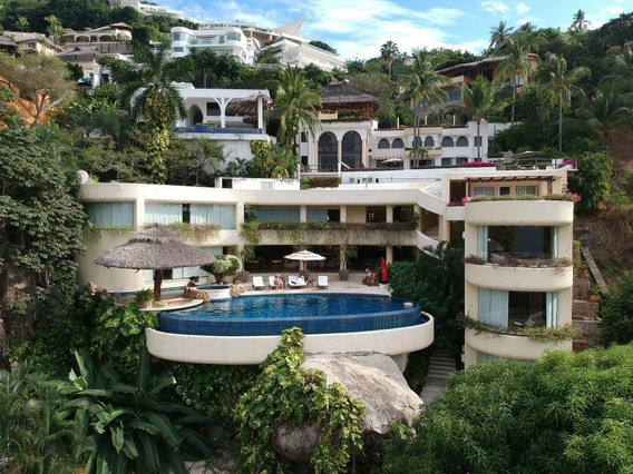 Casa En Venta Fraccionamiento Las Brisas Acapulco