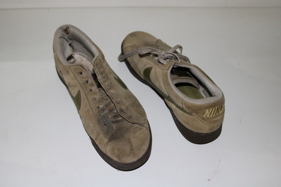Tênis Nike Bege Old - Usado Tam. 41