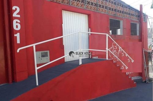 Ponto À Venda, 300 M² Por R$ 4.000.000,00 - Vila Olímpia - Sorocaba/sp - Pt0059