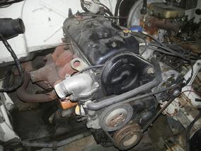 Motor Renault Trafic Furgão