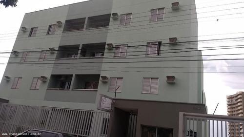 Apartamento Para Locação Em Presidente Prudente, Centro, 3 Dormitórios, 1 Suíte, 2 Banheiros, 1 Vaga - 00040.005_1-23244