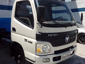 Camion Foton 2011 Aumark Tx 4095 2.5 Toneladas Turbo Diesel