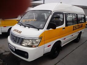 Jinbei Topic Van 2.0 16v Std 4p 2013