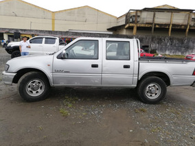 Camioneta Chevrolet Luv 4x2