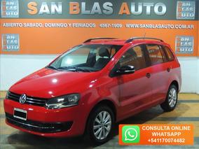 Volkswagen Suran Trendline 2010 1.6 San Blas Auto