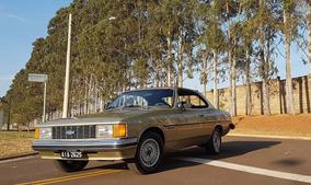 Chevrolet - Gm - Opala 2.5 Comodoro 1983 1983 - Raridade !