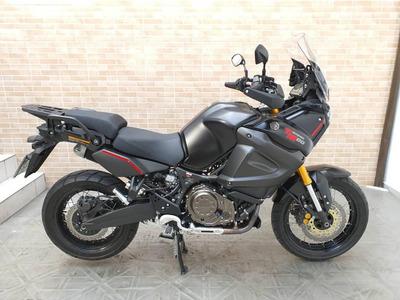Yamaha Xt 1200z Stenere D