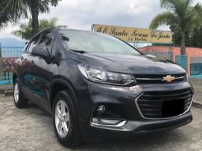 Chevrolet Tracker Playbook (manual) 2019