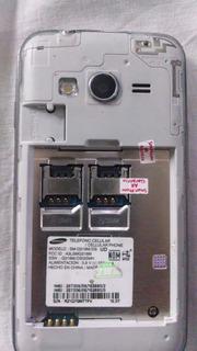 Samsung Galaxy Ace 4 Para Repuesto