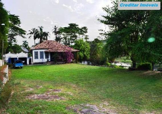 Vendo, Fazenda Entre As Cidades De Campo Belo E Boa Esperança-mg. - Crd1083