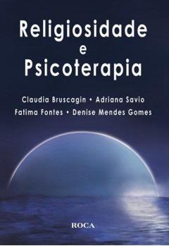 Livro Religiosidade E Psicoterapia