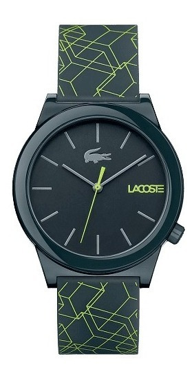 Relógio Masculino Lacoste 2010958 Importado Original