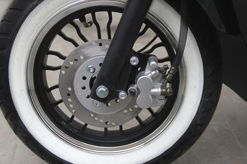 Moto Scooter Alpino 150cc