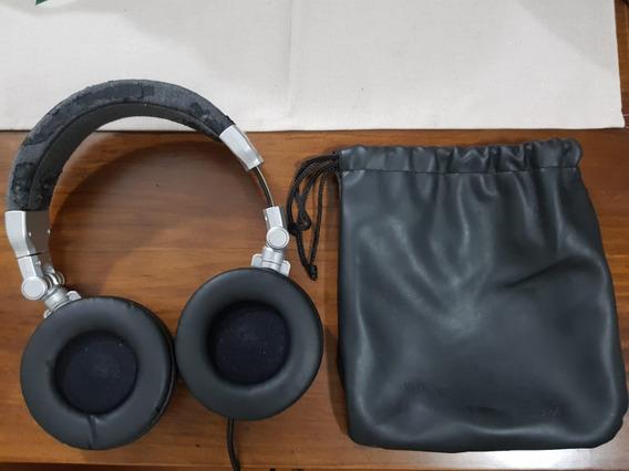 Headphone Dj Allen & Heath Xd-53