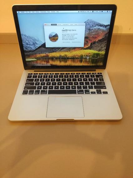 Macbook Pro 13.3 I5 2.9ghz 8gb 512gb
