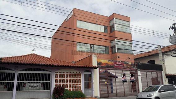 Prédio, Jardim Bom Clima, Guarulhos - R$ 2 Mi, Cod: 3848 - V3848