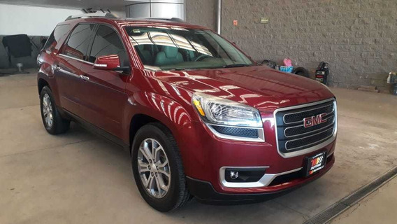 Gmc Acadia 3.6 Slt1 V6 At 2015