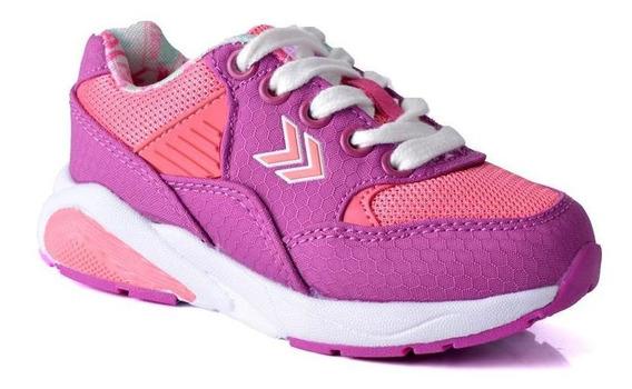 Zapatilla Atomik Footwear Heroe 251l2