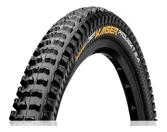 Pneu Kaiser Protection 27.5x2.4 Continental